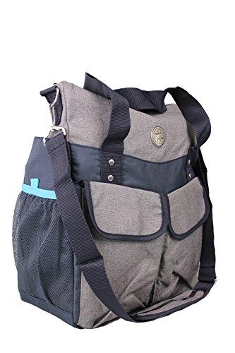 TCM Tchibo Fahrradtasche Fahrrad Tasche Radtasche Umhängetasche