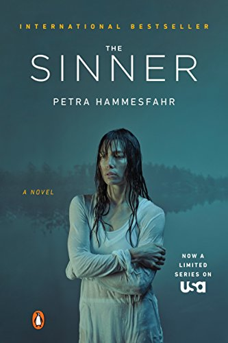 The Sinner (TV Tie-In): A Novel (English Edition)
