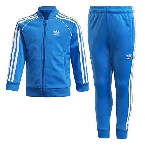 adidas Performance Kinder Trainingshose Gear Up 3S climalite Woven Pant CH blau