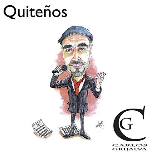 Carlos Grijalva