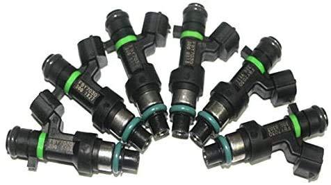 Fuel Injector Fits 11-12 Replacement For Infiniti G25 2.5 V6 VQ25HR Teana J32 VQ25DE 16600-JK00A (6)