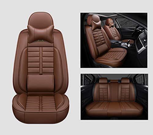 Fundas de Asiento de Coche para Toyota Avensis T25 Wish Prado 120150150 Corolla Prius Land Cruiser 1