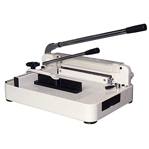 Cortador de papel grueso para escritorio, manual, guillotina, cortador de papel, cortador de papel de escritorio, palanca, cortador de papel de oficina