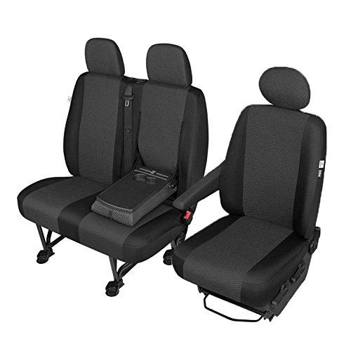 Kegel Blazusiak 4DARES1M2T008 Sitzbezüge Schwarz Sitzbezug Schonbezüge Schonbezug ARES DV1M DV2L Table