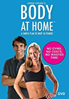 Body at Home: A Simple Plan to Drop 10 Pounds. Basic Workouts DVD