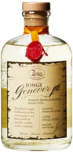 Zuidam Jonge Graan Jenever (1 x 1 l)