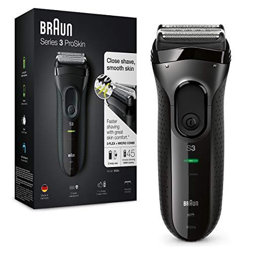 Braun Series 3 ProSkin 3020s Bild
