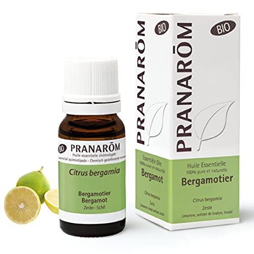 Pranarôm Bergamota, Aceite esencial -...