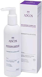 Adcos Neoderm Complex Sabonete Glico Ativo 240ml
