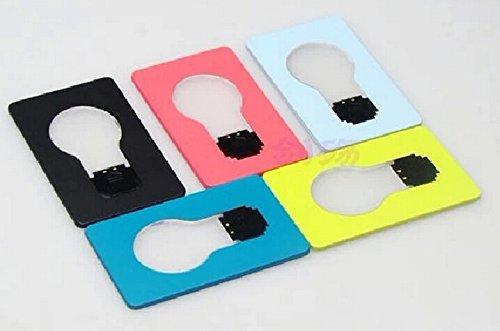 Domire 5pcs Led Card Light