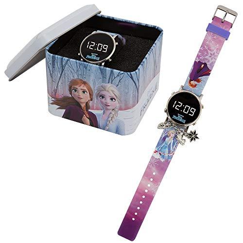 Giochi Preziosi- Frozen 2 Orologio, FRG09000