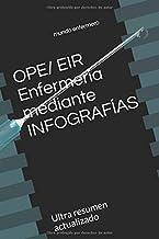 OPE/ EIR Enfermería mediante INFOGRAFÍAS: Ultra resumen actualizado