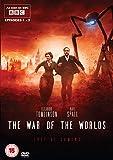 . - WAR OF THE WORLDS (1 DVD)