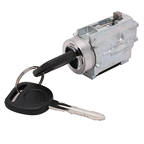 03 chevy malibu ignition switch - 8