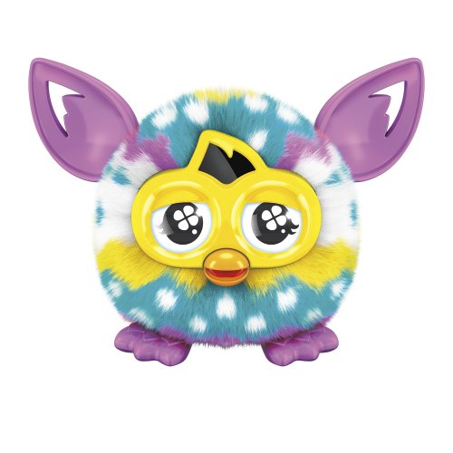 Furby Furbling Critter (Easter)