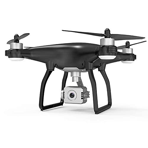 Drone con Fotocamera Drone GPS per Adulti con Fotocamera 4K Video in Diretta FPV 5G per Principianti, Quadricottero RC Pieghevole con Ritorno Automatico a casa, Seguimi, modalità Senza Testa, Moto se