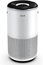 LEVOIT Air Purifiers for Home Large Room, Smart WIFI and Alexa Control, H13 True HEPA Filter for Allergies, Pets, Smoke, Dust in Bedroom, Auto Mode, Monitor Air Quality with PM2.5 Display, Core 400S