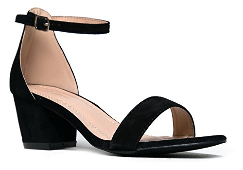 no heel platform shoes - 9