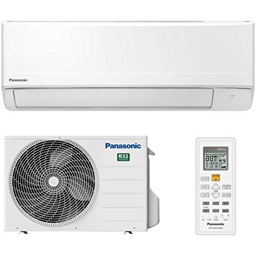 Climatizzatore 12000 Btu, Inverter, Pompa di calore, A++/A+ - KIT-FZ35WKE