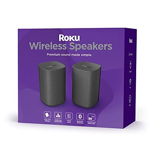 Roku Wireless Speaker