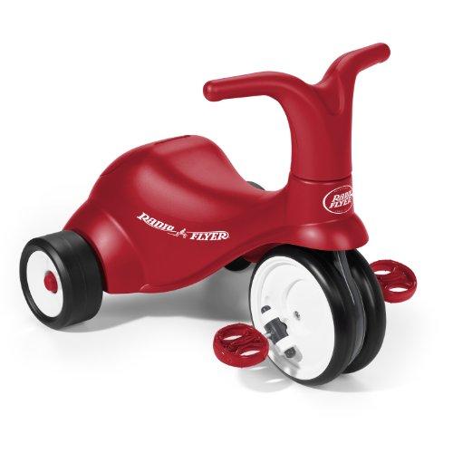 RADIO FRYER (ラジオフライヤー) スクート 2ペダル Scoot 2 Pedal #68