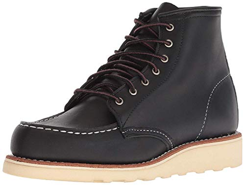 Red Wing Women 3373 Classic Moc black, Größen:39