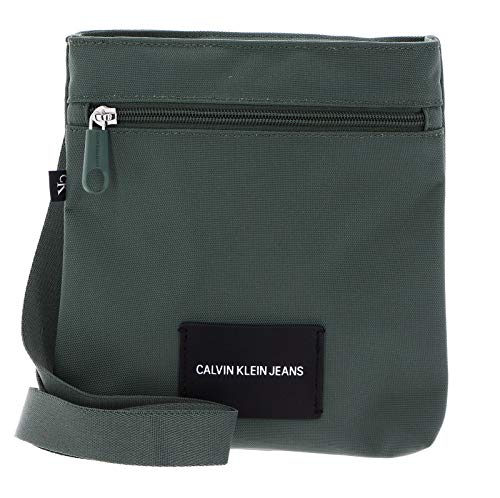 Calvin Klein Micro Flatpack Duck Green