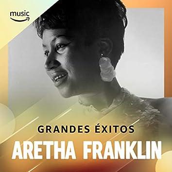 Aretha Franklin: grandes éxitos