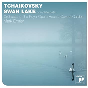 Tchaikovsky: Swan Lake (Complete)