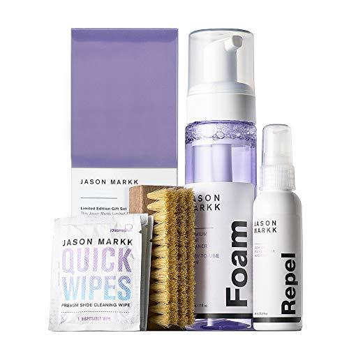 Jason Markk Limited Edition Gift Set 2019