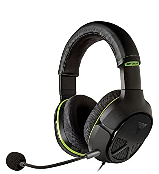 Turtle Beach - Ear Force XO Four Gaming Headset - Xbox One [Old Version]