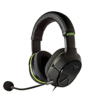 Turtle Beach - Ear Force XO Four Gaming Headset - Xbox One [Old Version] (B00D96BMV8) | Amazon price tracker / tracking, Amazon price history charts, Amazon price watches, Amazon price drop alerts