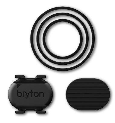 Bryton - Sensor de cadencia inteligente ANT+/BLE, sin imanes