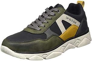 TOM TAILOR 9080101 heren sneaker
