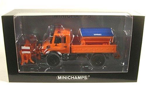 Minichamps Maßstab 1: 43