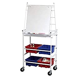 Best Classroom Easel Review - Best-Rite Cart Easel Teaching Center