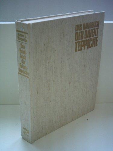 Das Handbuch der Orientteppiche