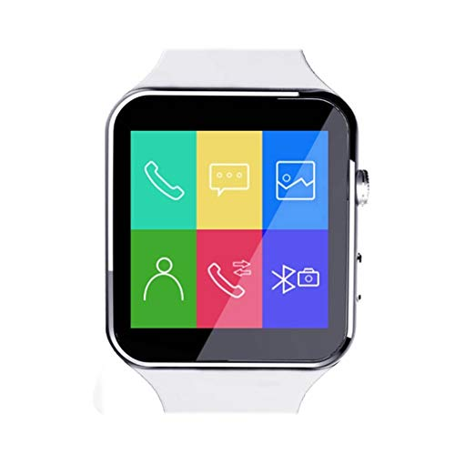 Life Like X6 Smart Phone Watch, Health & Fitness...