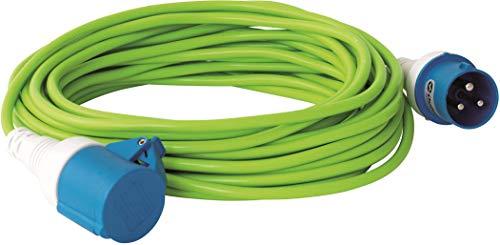 Outwell Netzadapterkabel 15m 2021 Adapter Kabel