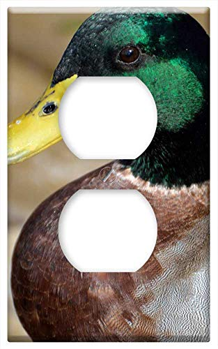 duck light switch cover - 6