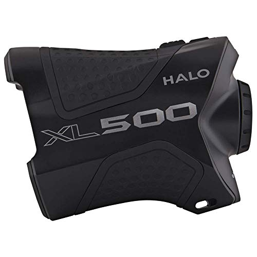 Halo 500 Yard Halo Laser Rangefinder, XL500