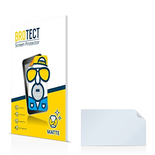 BROTECT Matt Bildschirmschutz Schutzfolie für HP ProBook 430 G4 (matt - entspiegelt, Kratzfest, schmutzabweisend)