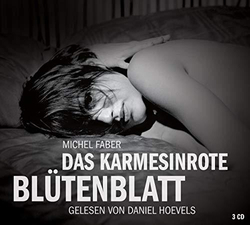 Erotik Hörbuch Edition: Das karmesinrote Blütenblatt: 3 CDs