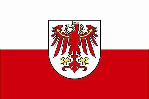 UB Fahne/Flagge Südtirol 90 cm x 150 cm Neuware!!!