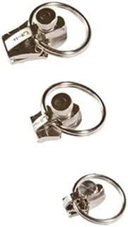 Trident Fix N Zip Graphite Ring 3Pc Zipper Repair Kit