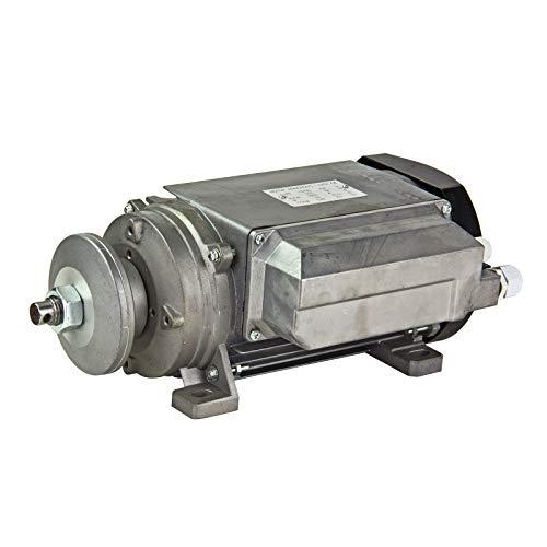 Motor 1SY63 230 V 2000 W 2,0 kW 2800 U/min für Art. 25093 Steinsäge Fliesensäge Kreissäge Säge