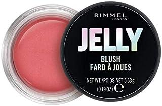 RIMMEL LONDON Jelly Blush - Peach Punch (3 Pack): Amazon.es: Belleza