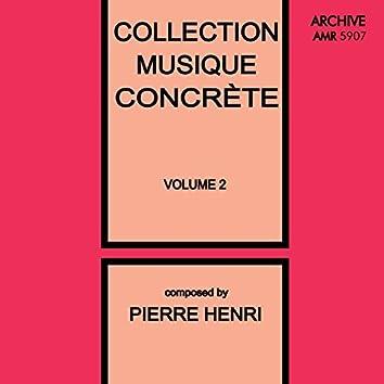 Collection Musique Concrète, Vol. 2