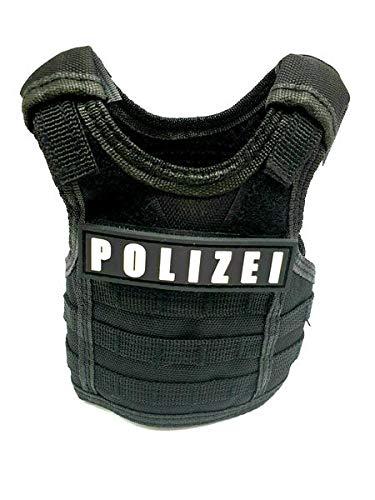 - Polizei Kind Kostüme