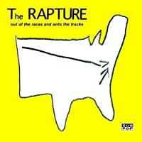 Out of the Races & Onto the Tracks by RAPTURE (2013-05-03)